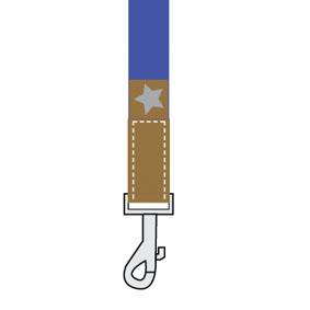 schlüssel-blau