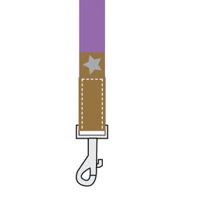 schlüssel-lila